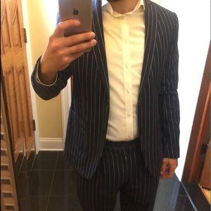 Gorgoues 1920's Gatsby Style ZARA MAN Suit